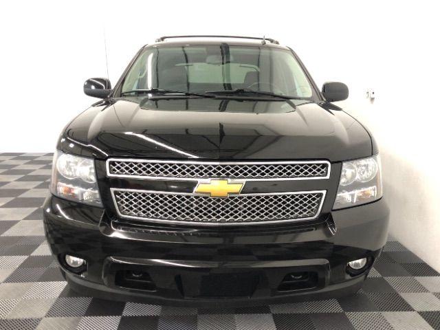 2012 Chevrolet Avalanche LT LINDON, UT 11
