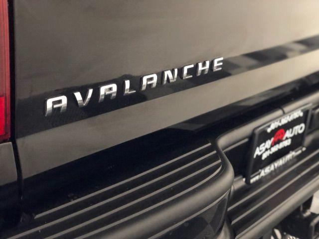 2012 Chevrolet Avalanche LT LINDON, UT 12