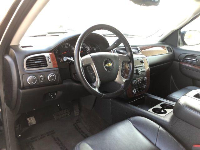 2012 Chevrolet Avalanche LT LINDON, UT 16