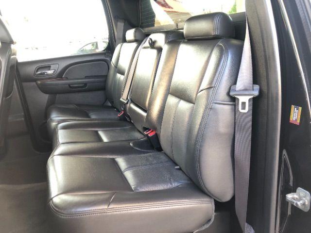 2012 Chevrolet Avalanche LT LINDON, UT 21