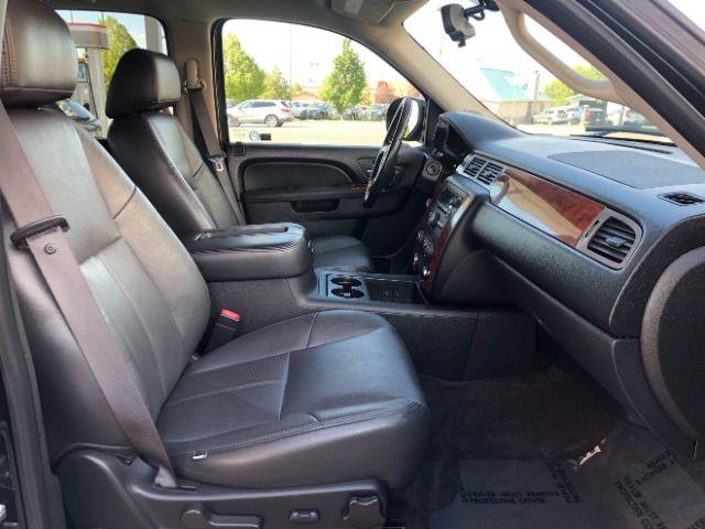 2012 Chevrolet Avalanche LT LINDON, UT 24
