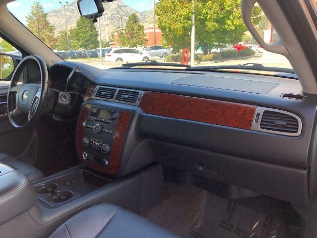2012 Chevrolet Avalanche LT LINDON, UT 26