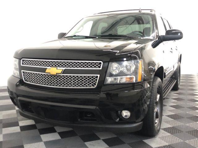 2012 Chevrolet Avalanche LT LINDON, UT 2
