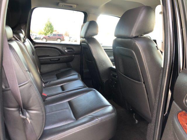2012 Chevrolet Avalanche LT LINDON, UT 32
