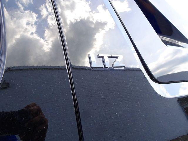 2012 Chevrolet Avalanche LTZ Madison, NC 12