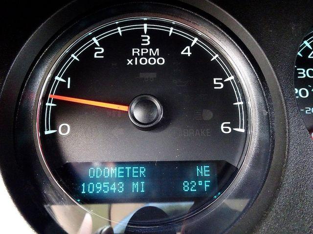 2012 Chevrolet Avalanche LTZ Madison, NC 17