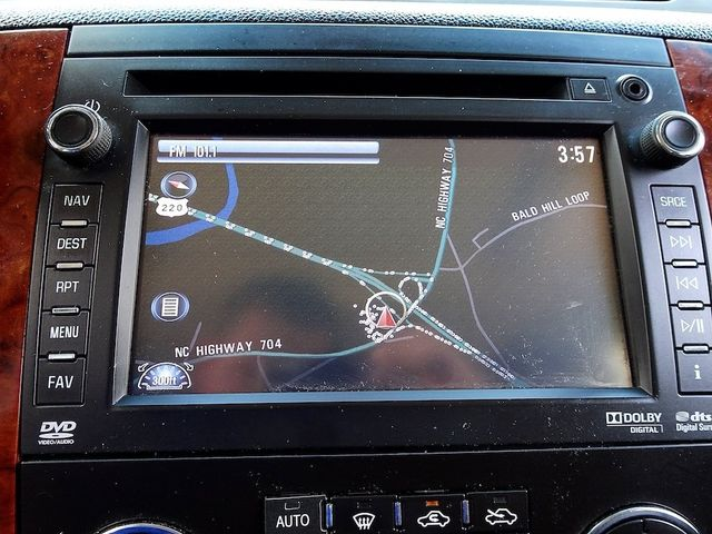 2012 Chevrolet Avalanche LTZ Madison, NC 24