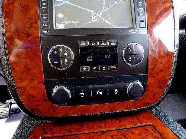 2012 Chevrolet Avalanche LTZ Madison, NC 25