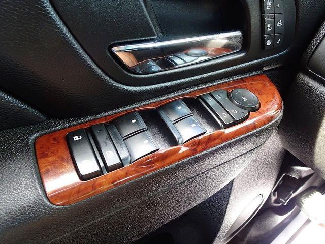 2012 Chevrolet Avalanche LTZ Madison, NC 26