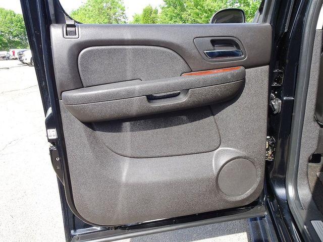 2012 Chevrolet Avalanche LTZ Madison, NC 32