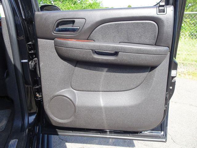 2012 Chevrolet Avalanche LTZ Madison, NC 35
