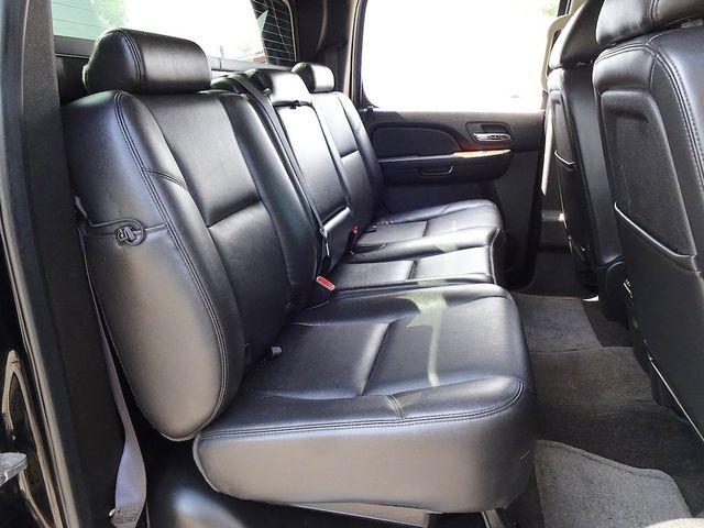 2012 Chevrolet Avalanche LTZ Madison, NC 37
