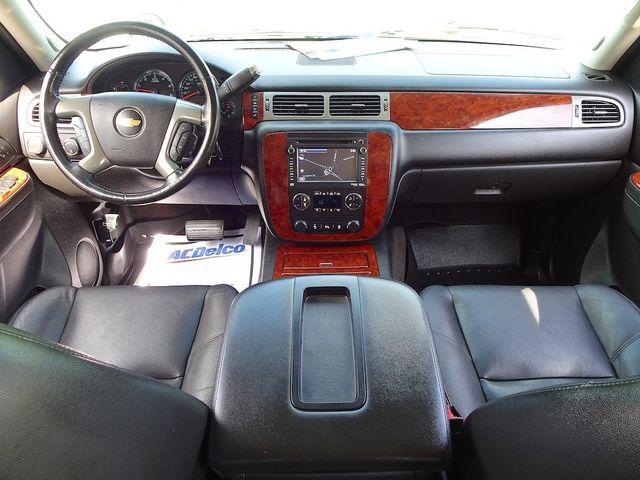 2012 Chevrolet Avalanche LTZ Madison, NC 39