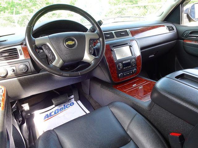 2012 Chevrolet Avalanche LTZ Madison, NC 40