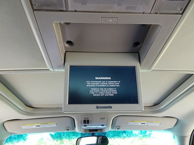 2012 Chevrolet Avalanche LTZ Madison, NC 42