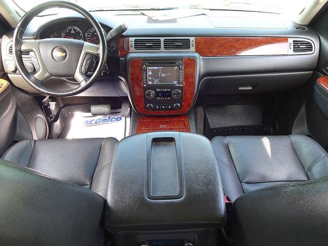 2012 Chevrolet Avalanche LTZ Madison, NC 43