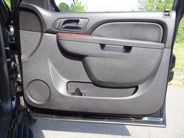 2012 Chevrolet Avalanche LTZ Madison, NC 44