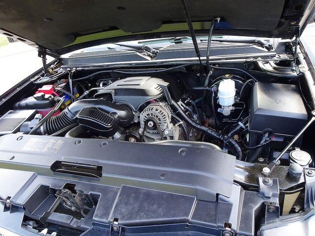 2012 Chevrolet Avalanche LTZ Madison, NC 53