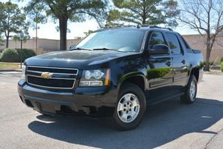 2012 Chevrolet Avalanche LS in Memphis Tennessee, 38128
