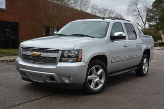 2012 Chevrolet Avalanche LT in Memphis, Tennessee 38128
