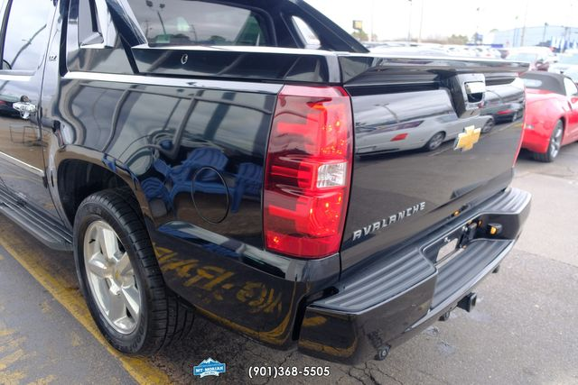 2012 Chevrolet Avalanche LTZ in Memphis, Tennessee 38115