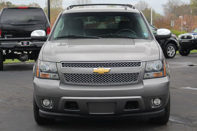 2012 Chevrolet Avalanche LS RWD - ALL STAR EDITION - LEATHER! Mooresville , NC 14