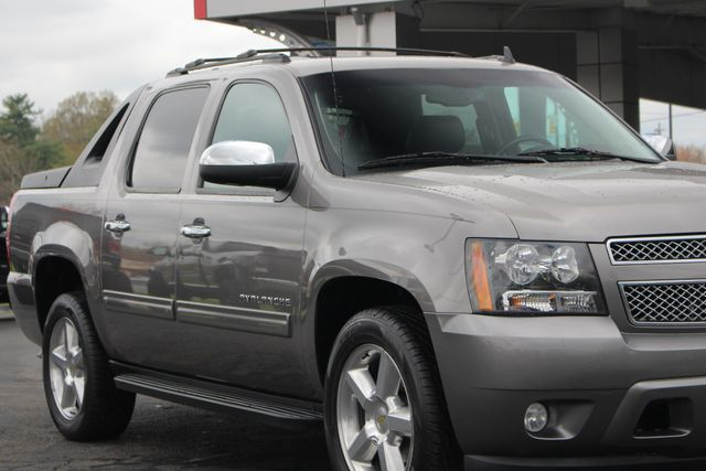 2012 Chevrolet Avalanche LS RWD - ALL STAR EDITION - LEATHER! Mooresville , NC 22