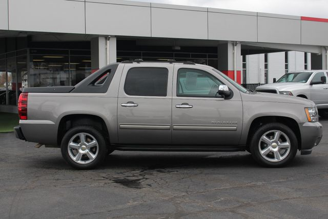 2012 Chevrolet Avalanche LS RWD - ALL STAR EDITION - LEATHER! Mooresville , NC 12