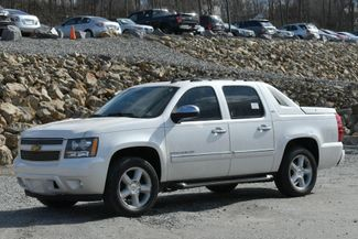 2012 Chevrolet Avalanche LTZ Naugatuck, Connecticut