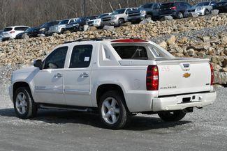 2012 Chevrolet Avalanche LTZ Naugatuck, Connecticut 2