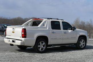 2012 Chevrolet Avalanche LTZ Naugatuck, Connecticut 4