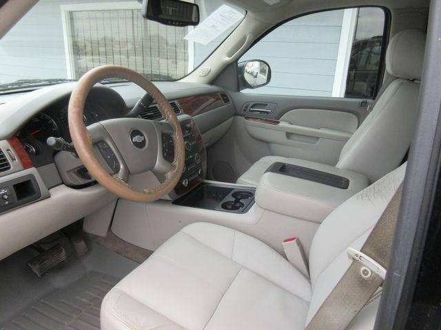 2012 Chevrolet Avalanche LT south houston, TX 7