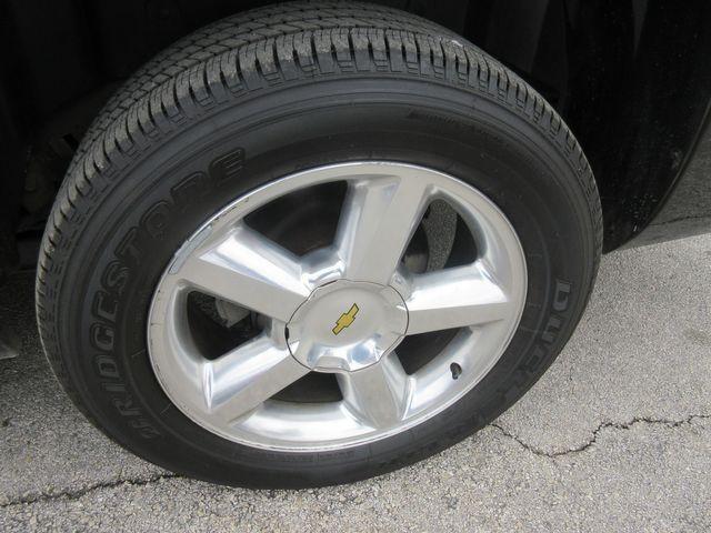 2012 Chevrolet Avalanche LT south houston, TX 9