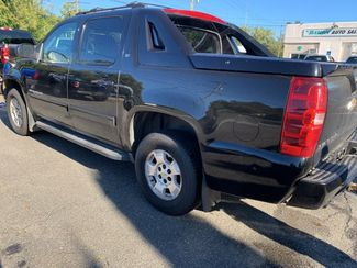 2012 Chevrolet Avalanche LT  city MA  Baron Auto Sales  in West Springfield, MA