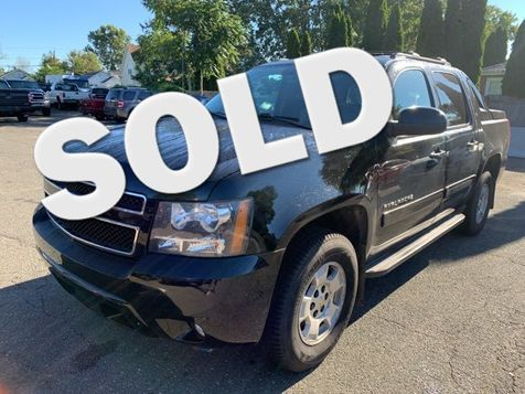 2012 Chevrolet Avalanche LT in West Springfield, MA