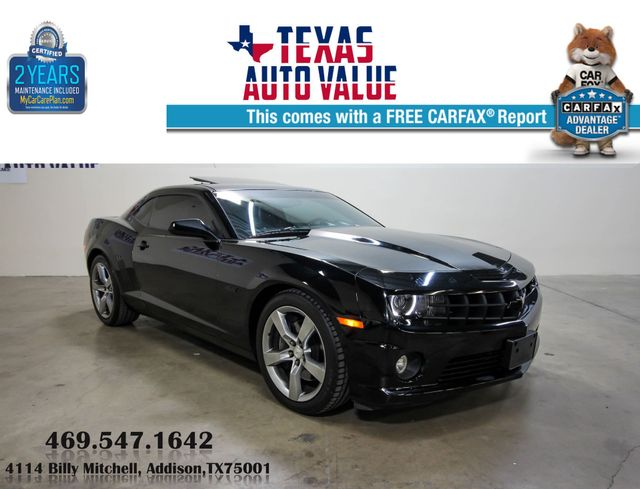 2012 Chevrolet Camaro SS - 2SS w CAMS/HEADERS/AND MORE