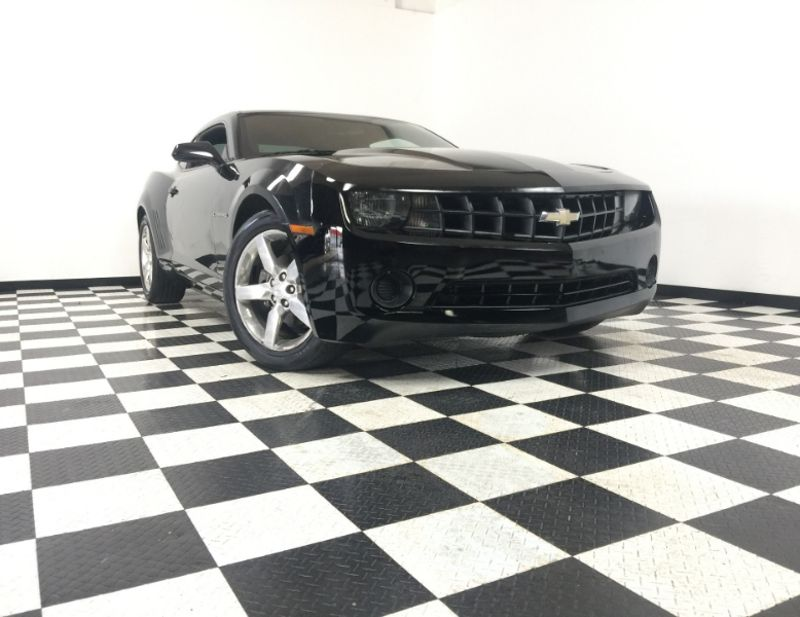 2012 Chevrolet Camaro *Easy In-House Payments* | The Auto Cave in Addison