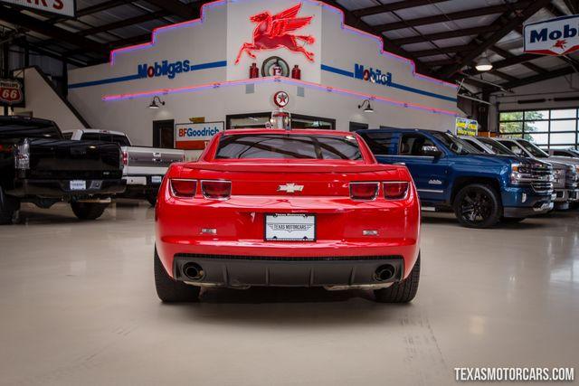 2012 Chevrolet Camaro 1LT in Addison Texas, 75001