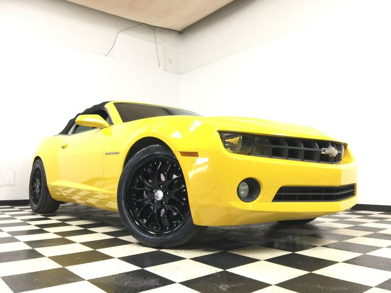 2012 Chevrolet Camaro *Affordable Payments* | The Auto Cave in Addison