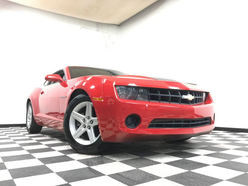 2012 Chevrolet Camaro *Drive TODAY & Make PAYMENTS* | The Auto Cave