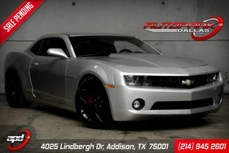 2012 Chevrolet Camaro 1LT in Addison, TX 75001