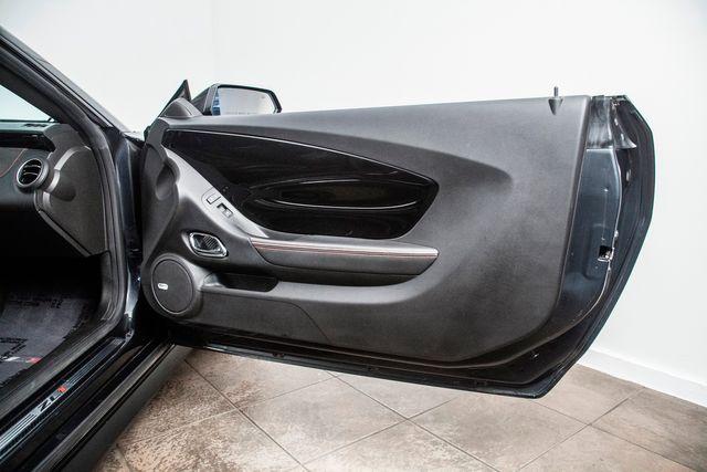 2012 Chevrolet Camaro ZL1 With Upgrades in Addison, TX 75001