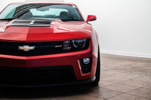 2012 Chevrolet Camaro ZL1 in Addison, TX 75001