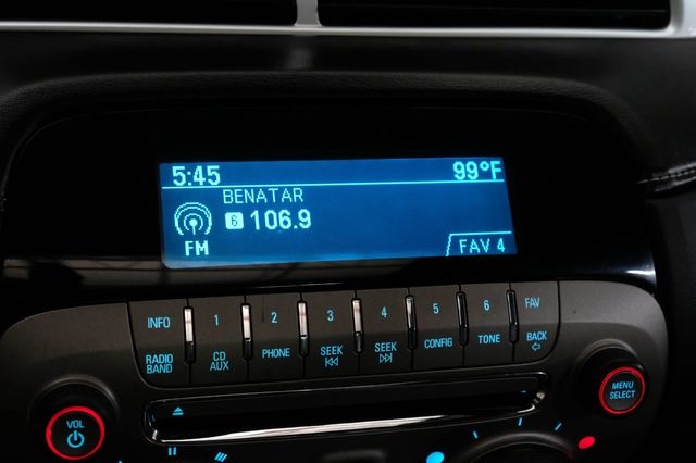 2012 Chevrolet Camaro 2SS in Addison, TX 75001