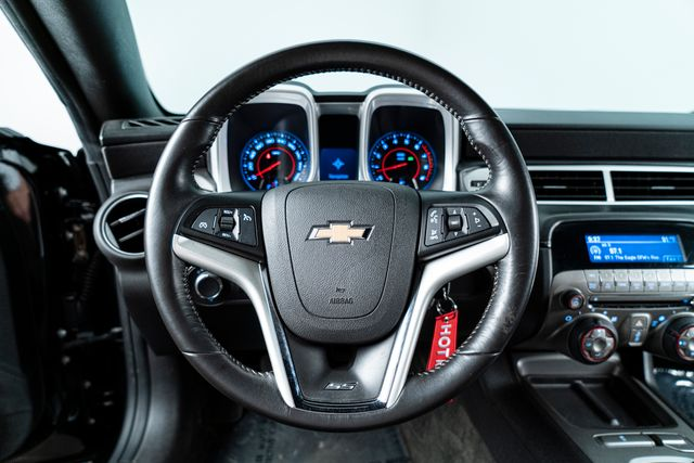 2012 Chevrolet Camaro SS SLP Supercharged only 12k Miles in Addison, TX 75001
