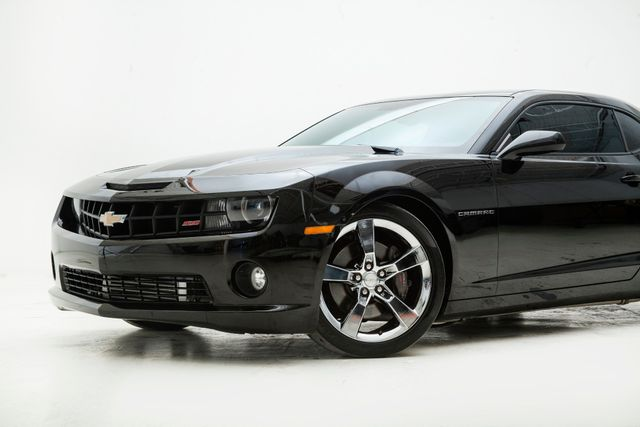 2012 Chevrolet Camaro SS Twin Turbocharged & Cammed in , TX 75006