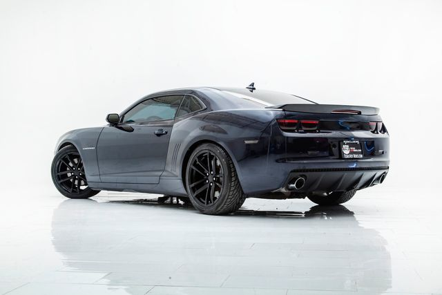 2012 Chevrolet Camaro SS With Many Upgrades in , TX 75006
