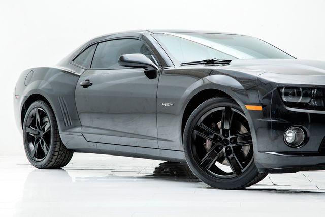 2012 Chevrolet Camaro SS 45th Anniversary Heads/Cam & more in , TX 75006