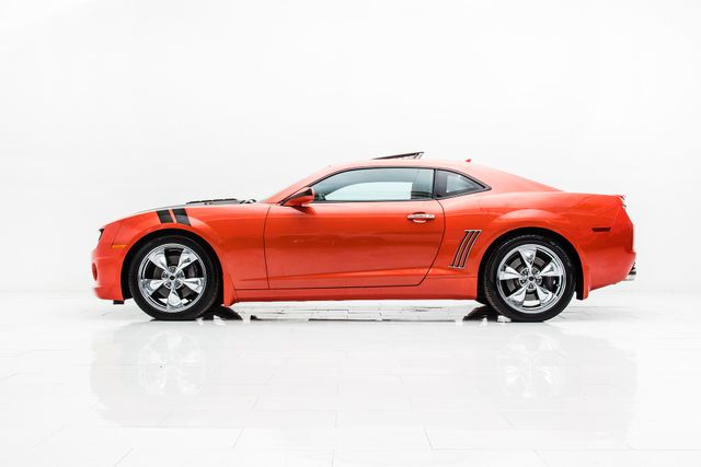 2012 Chevrolet Camaro SS 2SS With Upgrades in , TX 75006