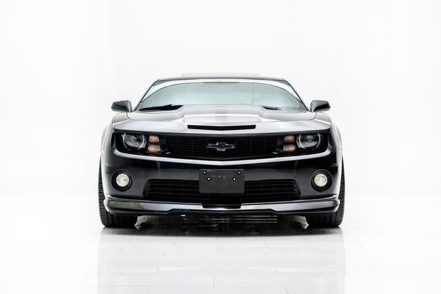 2012 Chevrolet Camaro SS 2SS With Upgrades in Carrollton, TX 75006
